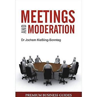 Incontri & moderazione