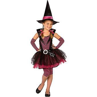 Happy Witch Child Costume