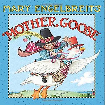Ma mère l'Oye de Mary Engelbreit [cartonné]