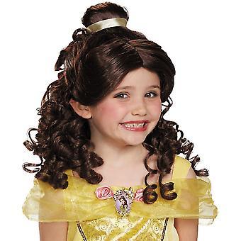 Belle Wig For Children