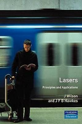 Lasers by Wilson & J.