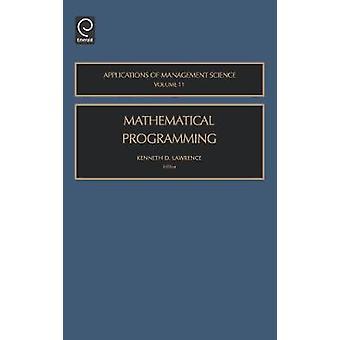 Mathematic Program Mansc11h by Lawrence & Bradley