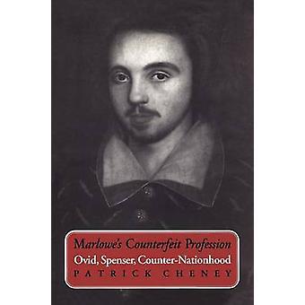 Marlowes falske erhverv Ovid Spenser CounterNationhood af Cheney & Patrick