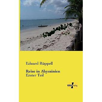 Reise in Abyssinien von Ruppell & Eduard