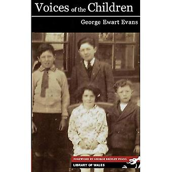 Voices of the Children (Library of Wales) (Library of Wales)