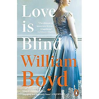 L'amour est aveugle
