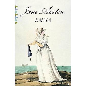 Emma by Jane Austen - 9780307386847 Book