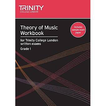 Theory of Music Workbook Grade 1 by Naomi Yandell - 9780857360007 Book