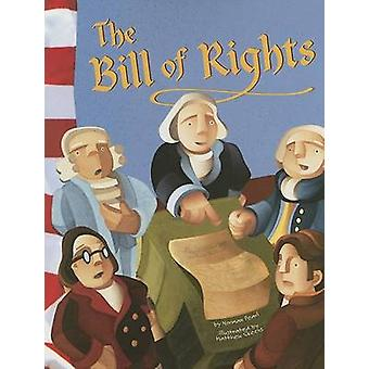 The Bill of Rights by Norman Pearl - Matthew Skeens - 9781404822191 B
