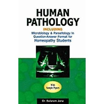 Human Pathology by Balaram Jana - 9788131907566 Book