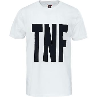 Le t-shirt homme North face TNF T92S5AFN4