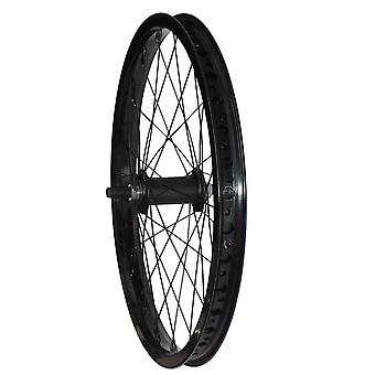 Gusset Spinal Pro 14mm Front Wheel