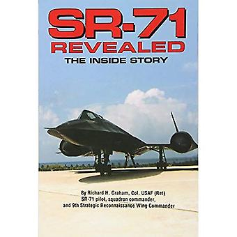 SR-71 Revealed: The Untold Story