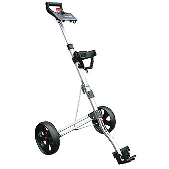 Masters 5 serie Compact 2 wiel pull Golf trolley