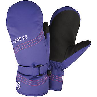 Dare 2b Girls Stormy Water Repellent Insulated Ski Mitts