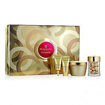 Elizabeth Arden Ceramide Premiere Gift Set 50ml Face Cream + 5ml Eye Cream + 14 Serum Capsules