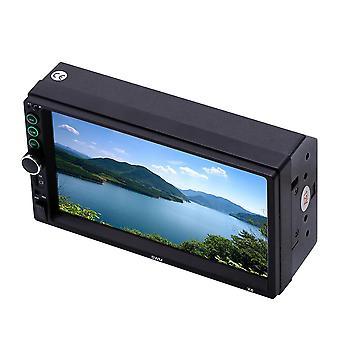 2 din Autoradio Multimedia-Player