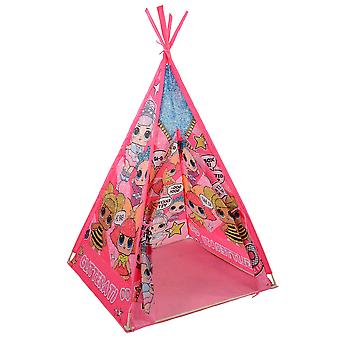 LOL Surprise Teepee Play Tent- MV Sports