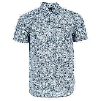 Don Pendleton Short Sleeve Shirt