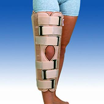 Anota Knee Immobilizer Ir-6000 (Sport , Injuries , Knee guard)