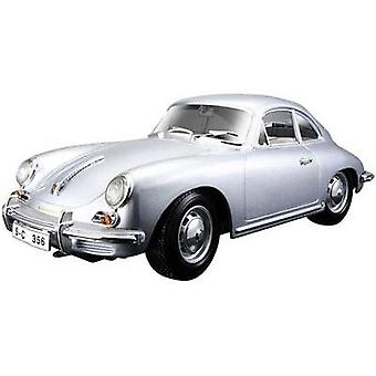 1:18 Model car Bburago Porsche 356B Coupe 1961