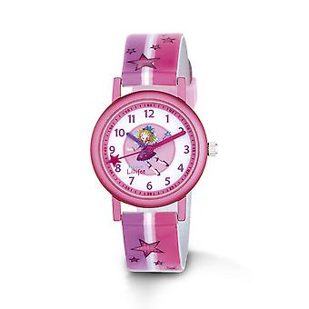 Princess Lillifee clock children girls watch 2013204 watch