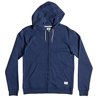 Rebel Zipped Hoody