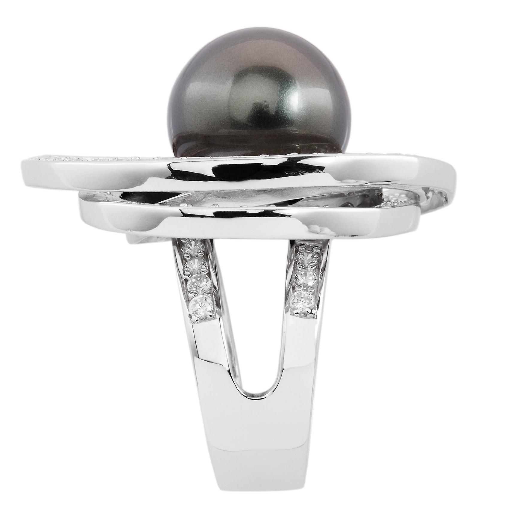 Carlo Monti women´s ring 925/- sterling silver, JCM5021-123