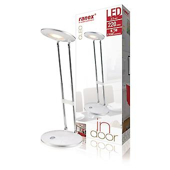 Ranex LED Desk Lamp 2.5 W White