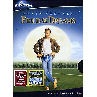 Field of Dreams [DVD] USA import