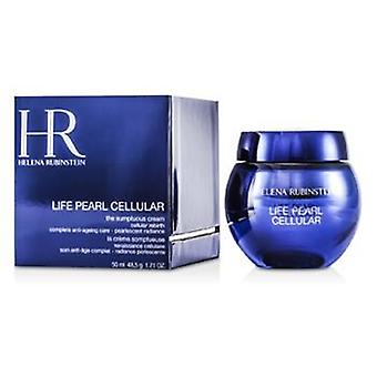 Helena Rubinstein leven Pearl mobiele de weelderige room (Made in Japan) - 50ml / 1.71 oz