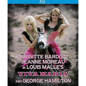 Viva Maria [BLU-RAY] USA import