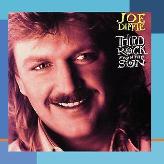 Importazione di Joe Diffie - Third Rock From the Sun [CD] Stati Uniti d'America