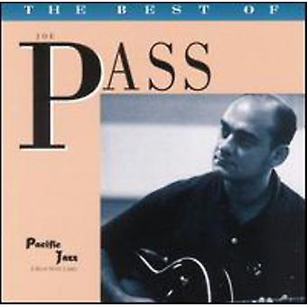 Joe Pass - Best of Joe Pass [CD] USA import