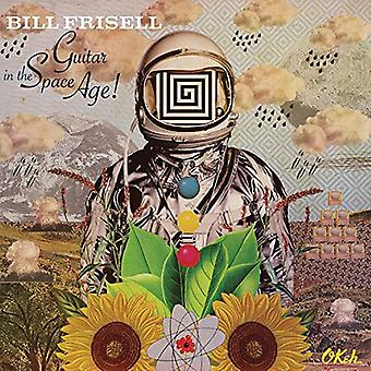 Bill Frisell - Guitar in the Space Age [CD] USA import