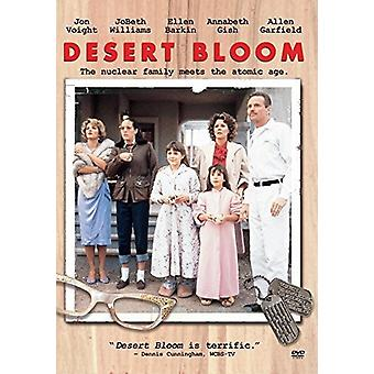 Desert Bloom [DVD] USA import