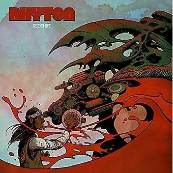 Rhyton - Redshift [Vinyl] USA import
