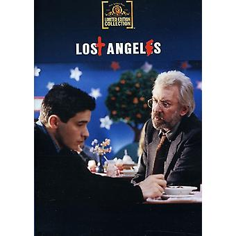 Lost Angels (1989) [DVD] USA import