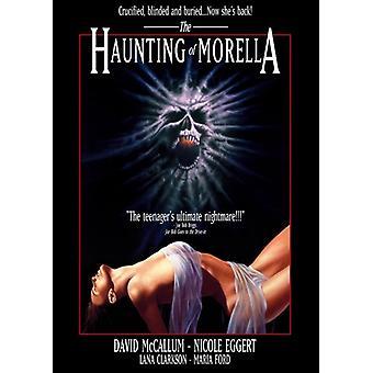 Uforglemmelige af Morella [DVD] USA import
