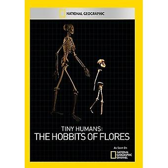 Tiny Humans: The Hobbits of Flores [DVD] USA import