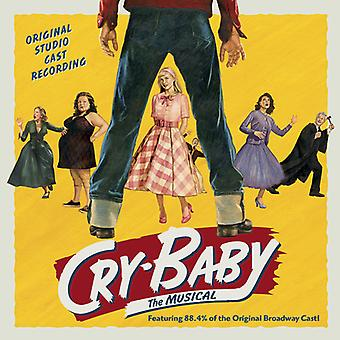 Cry-Baby: The Musical / O.C.S. - Cry-Baby: The Musical / O.C.S. [CD] USA import