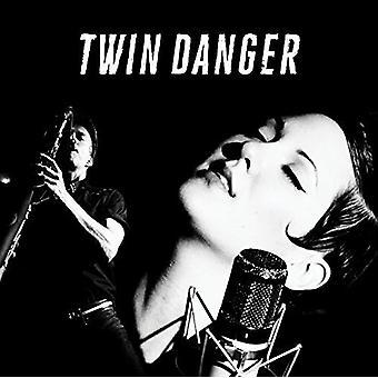 Twin Danger - Twin Danger [CD] USA import