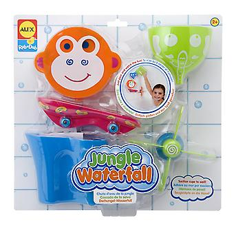 Alex Toys Jungle Waterfall
