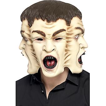 maschera viso 3