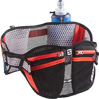 Salomon S-Lab Advanced Skin 1 Belt Set Laufgürtel Schwarz - 379988
