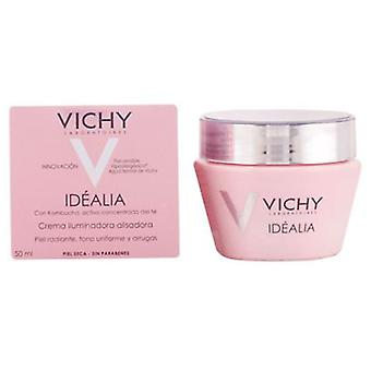 Vichy Idéalia Smoothness and Glow Energizing Day Cream (Normal/Combination) 50 ml