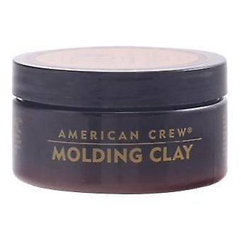American Crew Molding Clay 85 Ml (Man , Hair Care , Hairstyling , Styling Products)