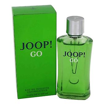 Joop Go per gli uomini da Joop! EDT Spray 100ml 3.4 oz