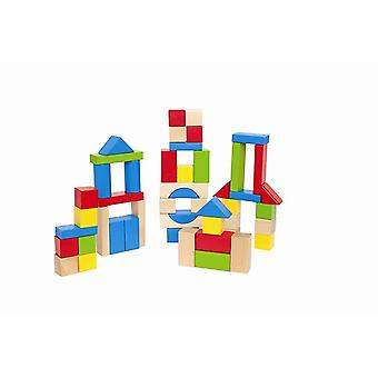 Hape E0409 Maple Block Set E0409
