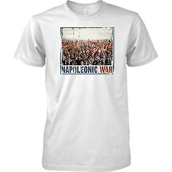 The Sicilian Expedition - Peloponnesian War - Kids T Shirt